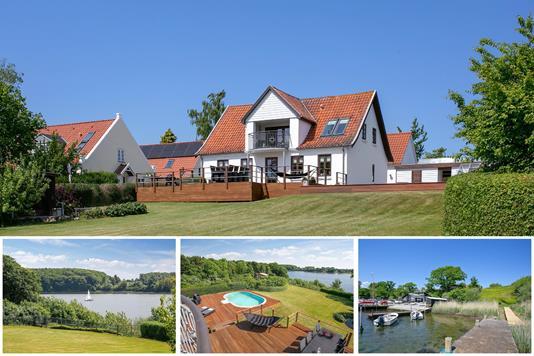Villa på Gambøtvej i Svendborg - Andet