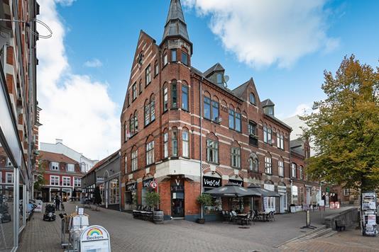 Ejerlejlighed på Klosterplads i Svendborg - Andet