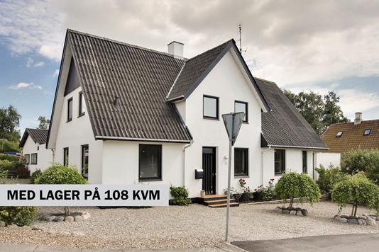 Villa på Østre Stationsvej i Vester Skerninge - Andet