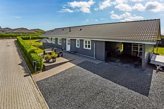 Villa på Gryagervænget i Gudme - Andet