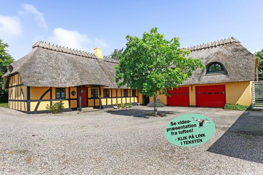 Villa på Klingstrup Løkke i Skårup Fyn - Andet