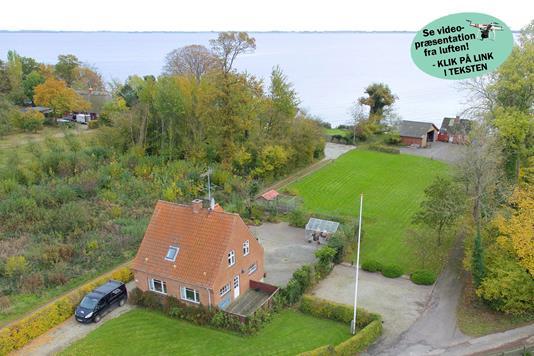 Villa på Skårupøre Strandvej i Skårup Fyn - Andet