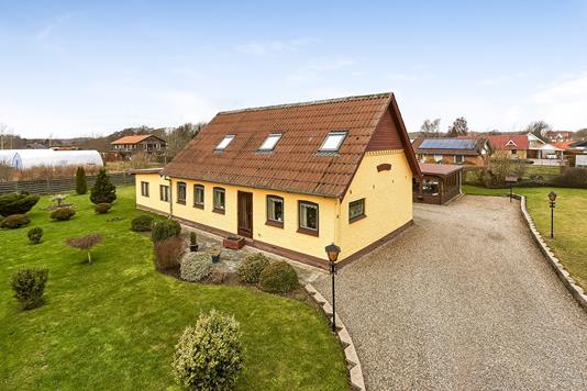 Villa på Sterrebyvej i Vester Skerninge - WC