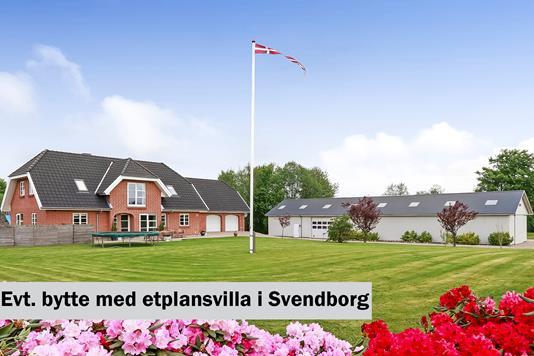 Villa på Højbjergvej i Svendborg - Andet