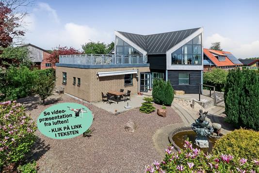 Villa på Åbyskovtoften i Skårup Fyn - Andet