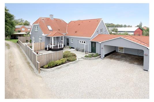 Villa på Landevejen i Vejstrup - Andet