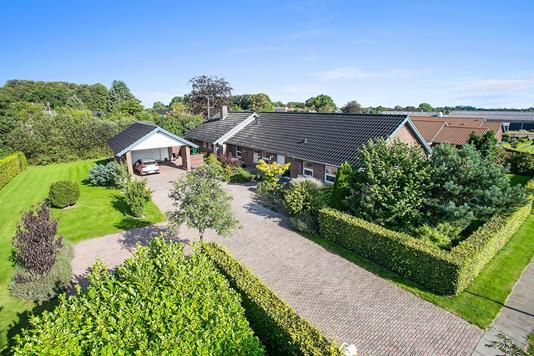 Villa på Nørrelund i Skårup Fyn - Andet