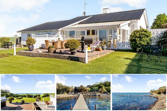 Villa på Strandgårdsvej i Vester Skerninge - Andet