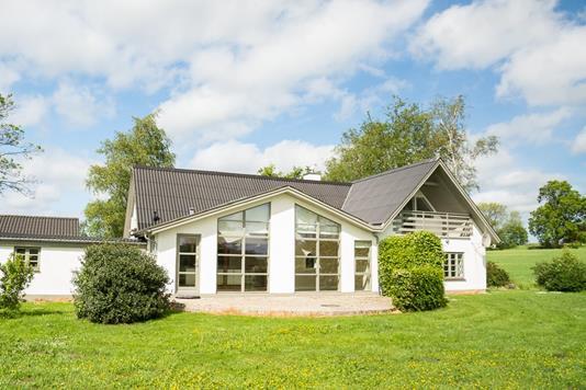 Villa på Løgeskov i Stenstrup - Andet