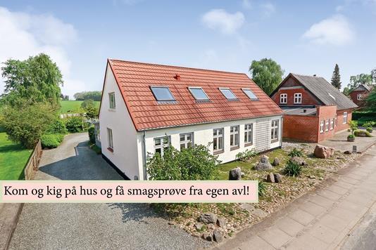 Villa på Byvej i Gudbjerg Sydfyn - Andet