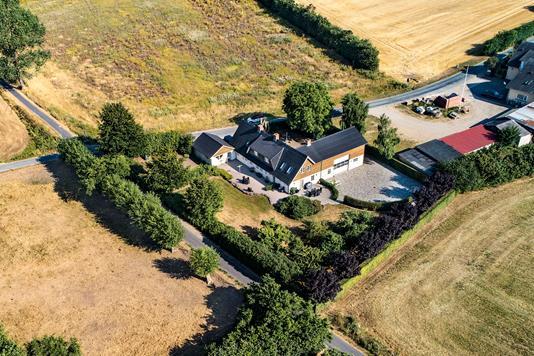 Villa på Lindekildevej i Vester Skerninge - Andet
