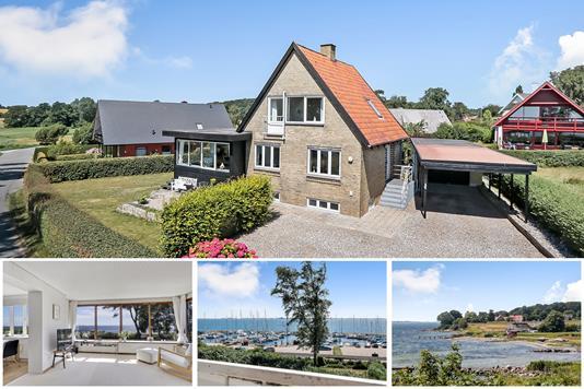 Villa på Strandvej i Vester Skerninge - Andet