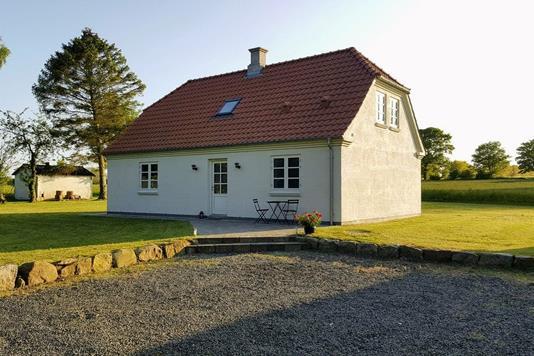 Villa på Bøsørevej i Hesselager - Andet