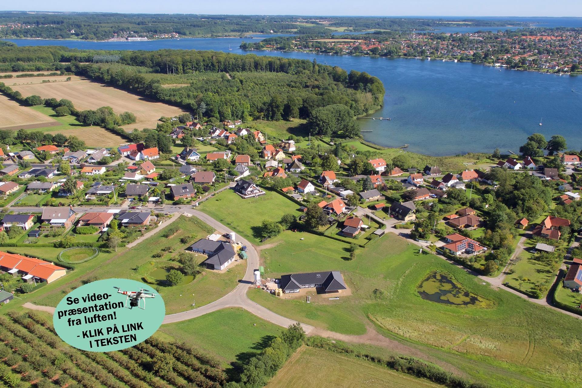 Helårsgrund på Ydunshave i Svendborg - Andet