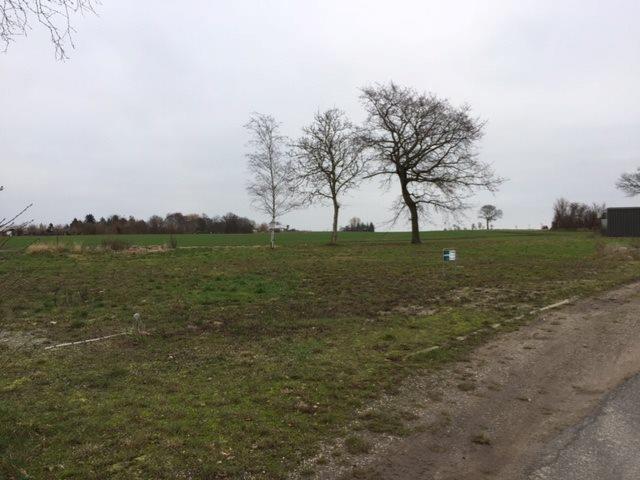 Helårsgrund på Staboltvej i Svendborg - Andet