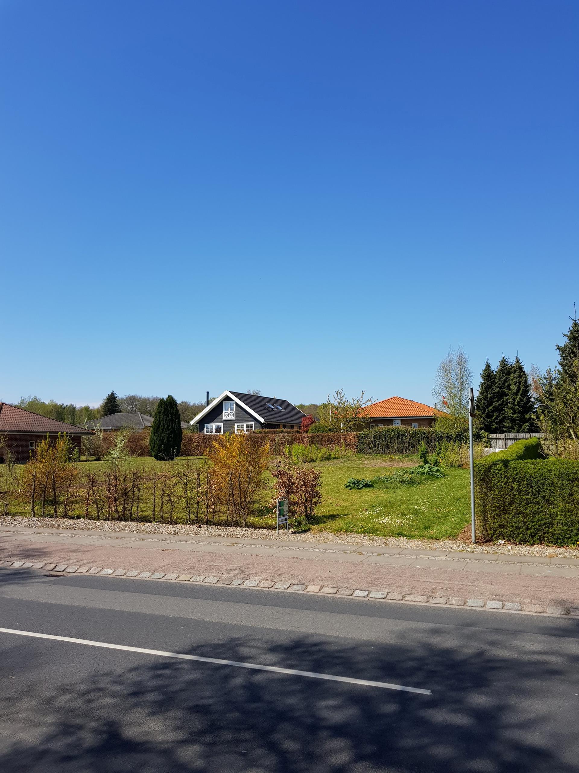 Helårsgrund på Rantzausmindevej i Svendborg - Andet
