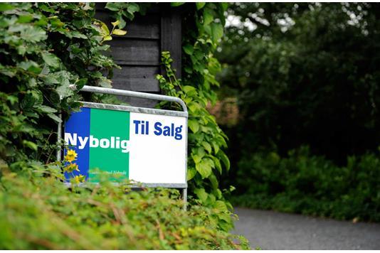 Fritidsbolig på Spurvevej i Jyllinge - Andet