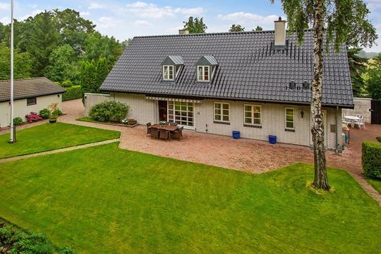 Villa på Torslundevej i Ishøj - Ejendommen