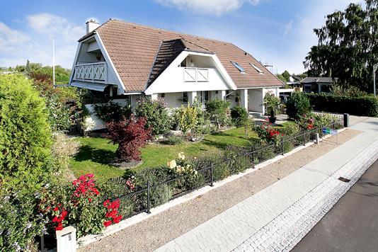 Villa på Søvangen i Ishøj - Ejendommen