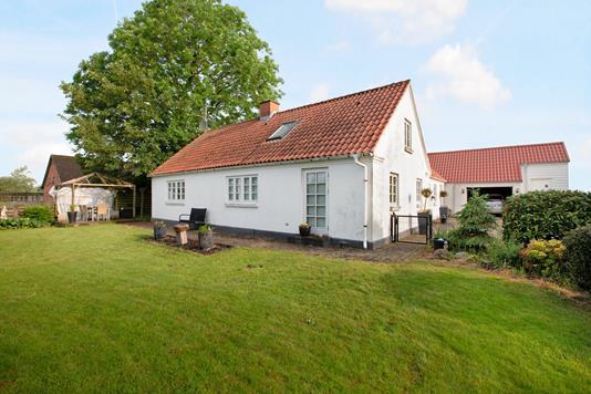 Villa på Søhalevej i Hobro - Ejendom 1