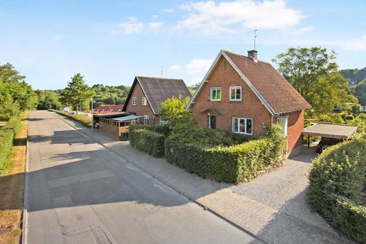 Villa på Koldbæksvej i Hobro - Ejendom 1
