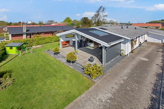 Villa på Elmevej i Hobro - Ejendom 1
