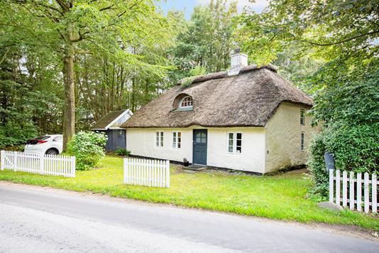 Villa på Skaarupvej i Nørager - Ejendom 1