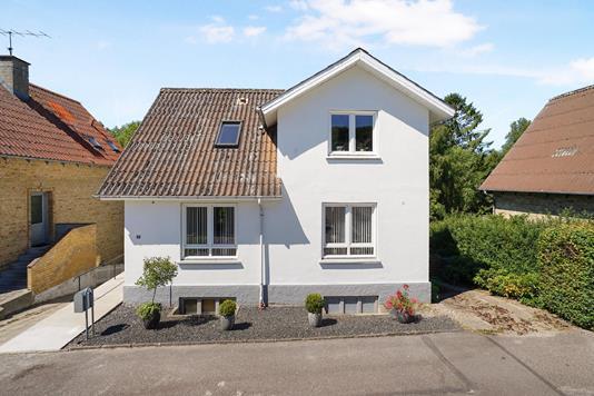 Villa på Hodalsvej i Hobro - Ejendom 1