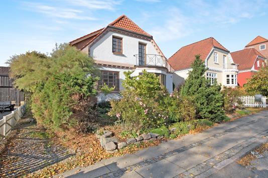 Villa på Nyvej i Hobro - Ejendom 1