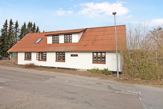 Villa på Grovevej i Mariager - Ejendom 1