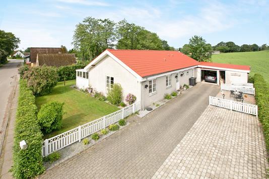 Villa på Fragdrupvej i Hobro - Ejendom 1
