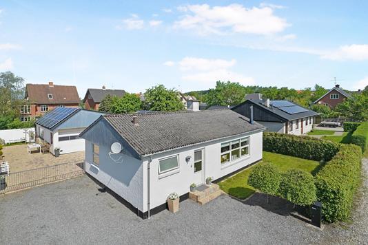 Villa på Engsvang i Hobro - Ejendom 1