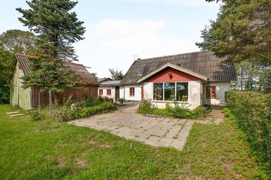 Villa på Brorstrup Kærvej i Nørager - Ejendom 1
