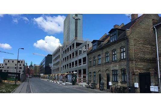 Ejerlejlighed på Købkes Plads i København V - Andet