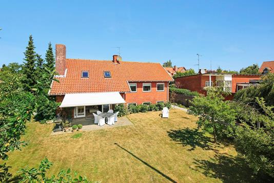 Villa på Marielystvej i Frederiksberg - Andet