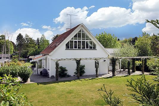 Villa på Hindbærvej i Hornbæk - Andet