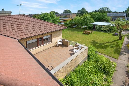 Villa på Fort Alle i Kongens Lyngby - Andet