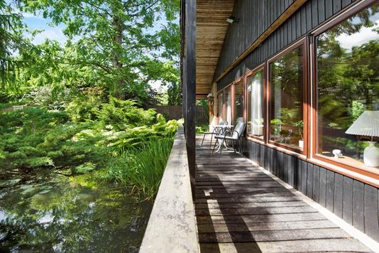 Villa på Plantagekrogen i Vedbæk - Andet