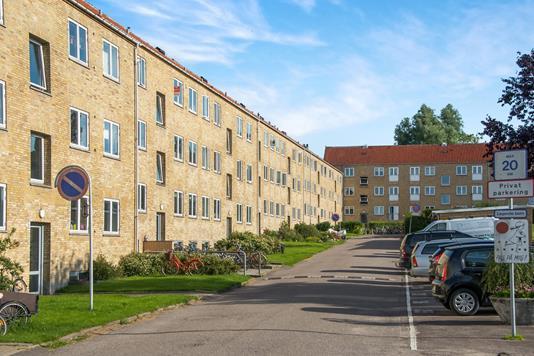 Ejerlejlighed på Lyngbygårdsvej i Kongens Lyngby - Andet