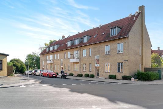 Ejerlejlighed på Peter Rørdams Vej i Kongens Lyngby - Ejendom 1