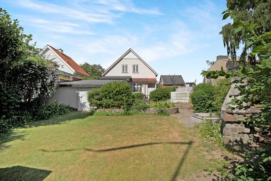 Villa på Thorsvej i Kongens Lyngby - Ejendom 1