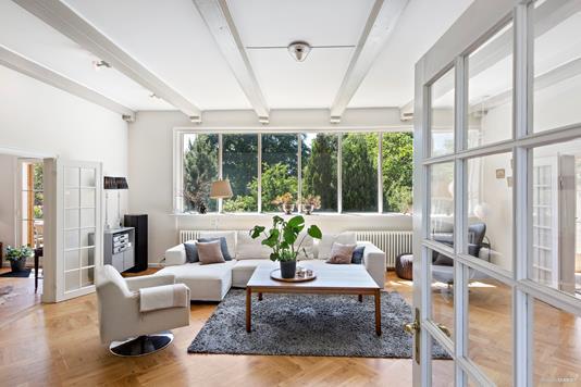 Villa på Glaciset i Kongens Lyngby - Andet