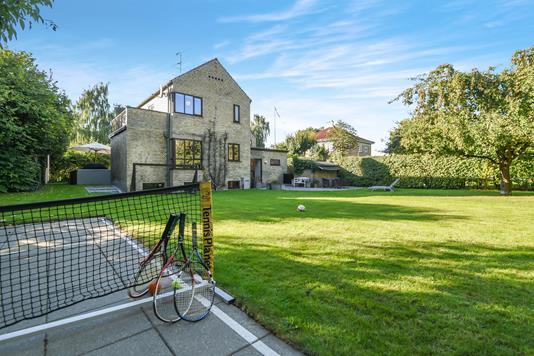 Villa på Prinsessevej i Kongens Lyngby - Ejendom 1