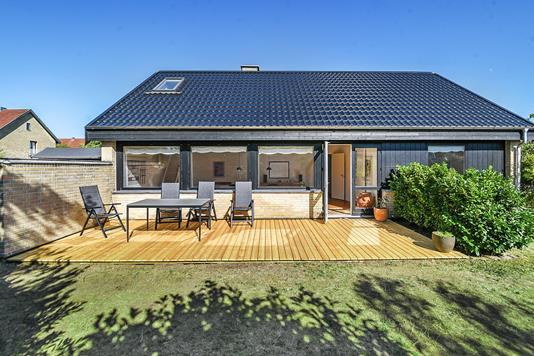 Villa på Granhøjvej i Kongens Lyngby - Ejendom 1