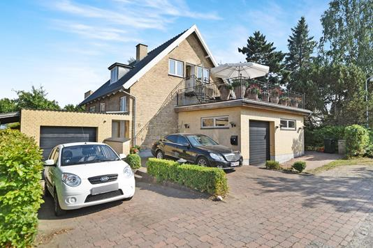 Villa på Peter Rørdams Vej i Kongens Lyngby - Ejendom 1