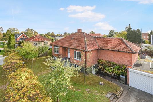 Villa på Pilehøjvej i Kongens Lyngby - Ejendom 1