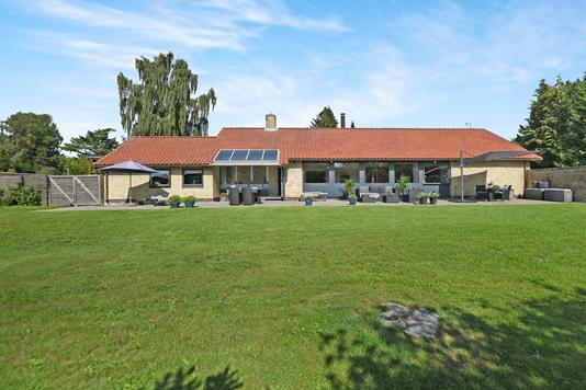 Villa på Trongårdsparken i Kongens Lyngby - Ejendom 1