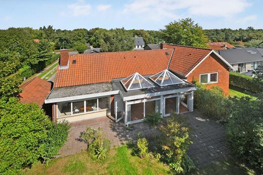 Villa på Nøjsomhedsvej i Kongens Lyngby - Ejendom 1