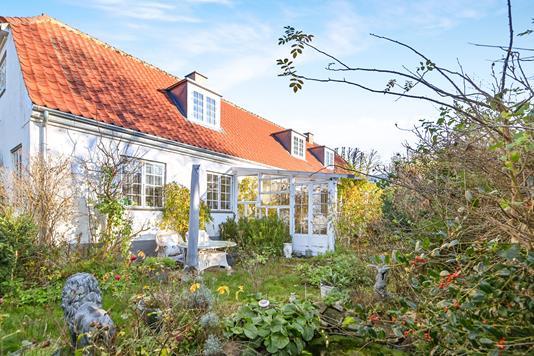 Villa på Ved Smedebakken i Kongens Lyngby - Ejendom 1