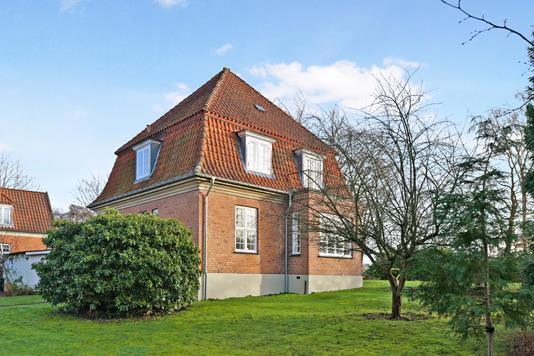 Villa på Paludan Müllersvej i Fredensborg - Ejendom 1